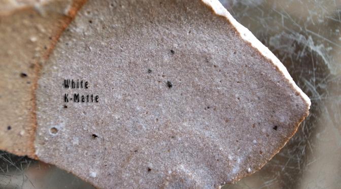 白マット '141201WKM *天然素材のみ使用