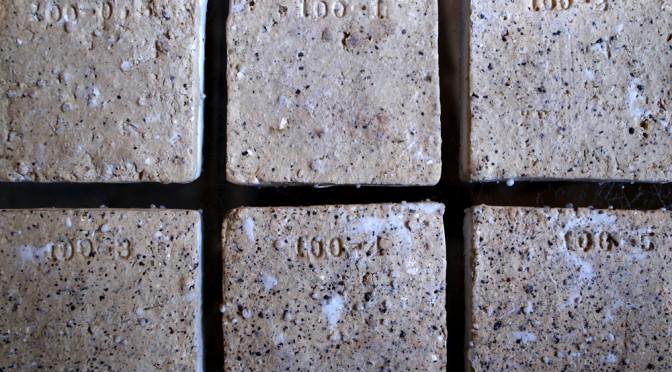 鉄粉の量 比較