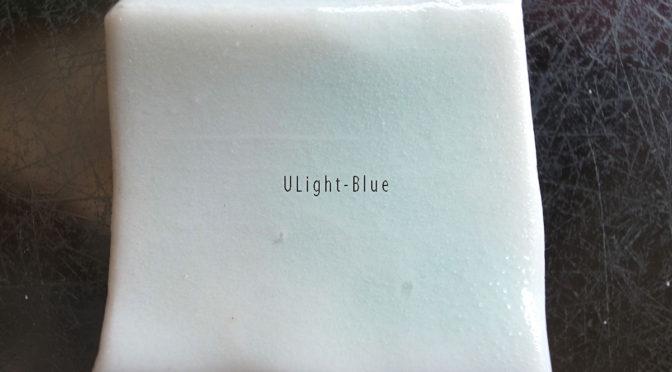 160501-2LBT Uライトブルー釉