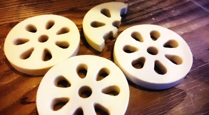 陶器の排水蓋 -カスタムメイド-